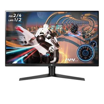 """32"""" 2560 X 1440 Gaming Monitor"""