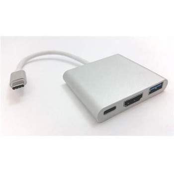 USB C to HDMI Charging Adapter