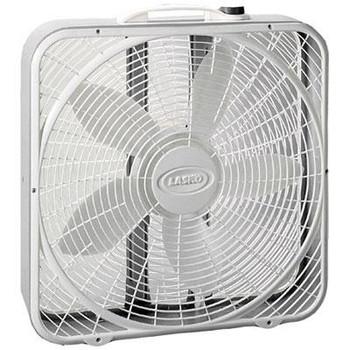 "20"" Premium Box Fan 3 Speed"