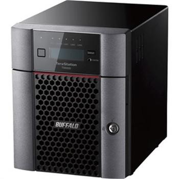 TeraStation TS6400DN 16TB NAS