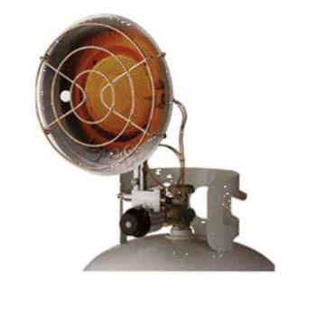 DH Propane TankTop Heater Sngl