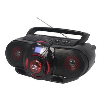 Portable Bluetooth Boombox