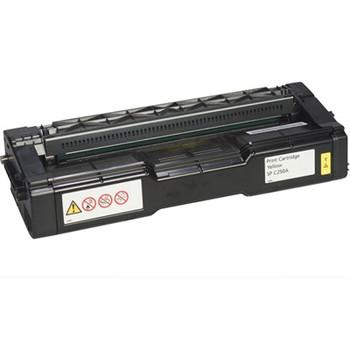 Yellow print cartridge