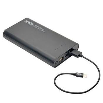 2 Port USB Mobile Pwr Bank 12k