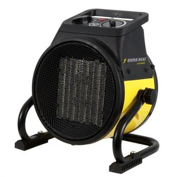 Electric Wrkplc Heater Blk Yel