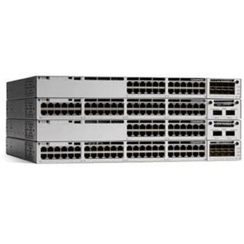 Catalyst 9300 24-port Data