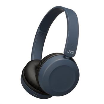 InEar Wireless BT headset Blue