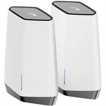 Orbi Pro WiFi 6 Mesh System - SXK80B4100NAS