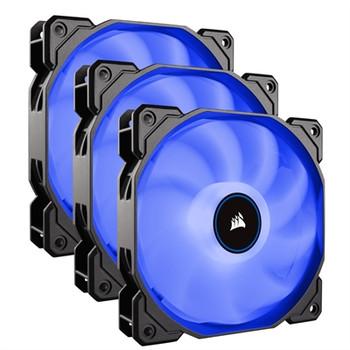 CORSAIR AF120 LED Fan Triple - CO9050084WW
