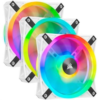 iCUE QL120 RGB White - CO9050104WW