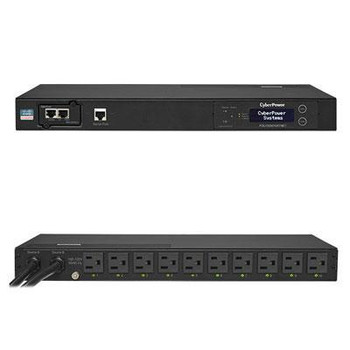 SWITCHED ATS PDU 15A