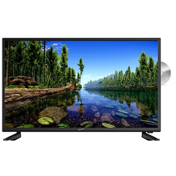 32 Inch LED HDTV with DVD