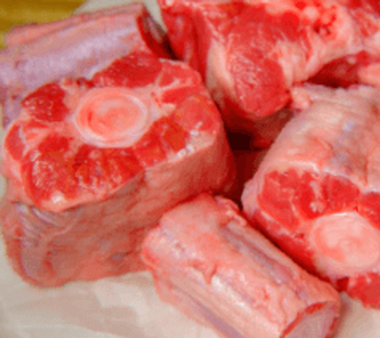Oxtail/ Beef Tail - 2 Lbs