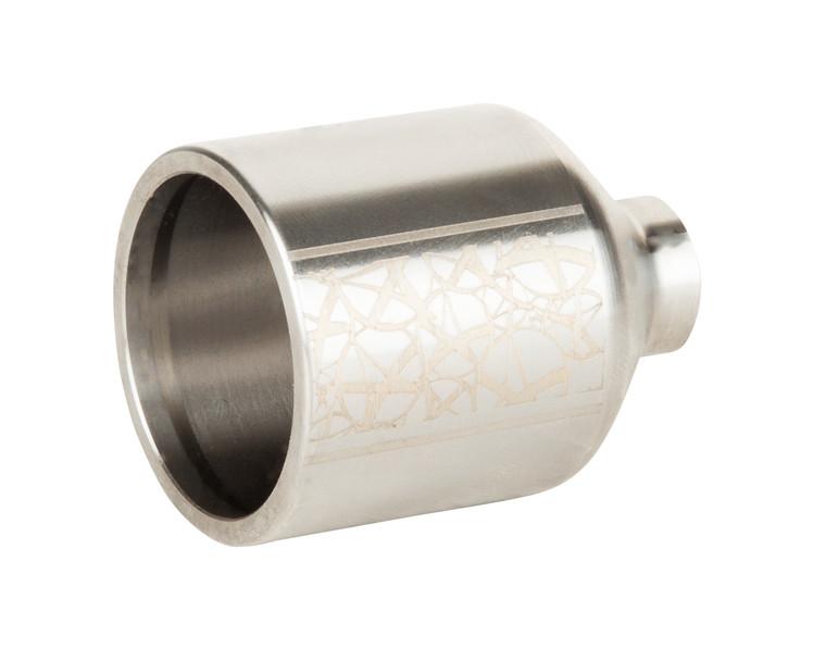 Flint Pegs Short Raw - Aluminum Alloy