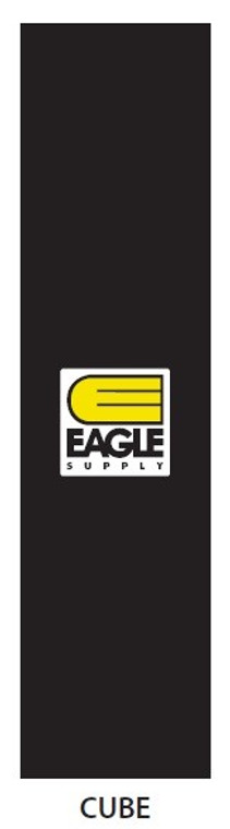 Eagle Supply Griptape - Cube