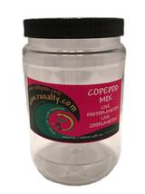 Live Copepods Mix Tisbe Acartia Parvo Pseudo Pods Tigger Pods Live Fish Food Mandarin