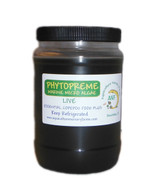 Live Phytoplankton Copepod food. Saltwater Phyto Live algae Blend of 6 types marine plankton. Copepod food