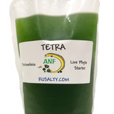 Buy Tetra Live Phyto to feed saltwater aqurium fish and rotifers, copepods