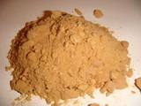 Copepods dry bulk