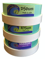 3 pc sieve set 250 um 475 um 1000 um micron mesh plankton collector sifter aquaculture copepods