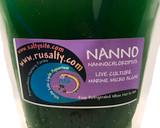 Nannochloropsis Phytoplankton Micro Algae copepod food feed rotifer cultures