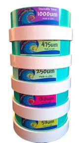 sieve set 5 pc low pro plankton collector aquarium sieves micron mesh cloth laboratory grade sifters
