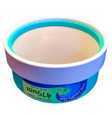 sieve 475 um low pro b culture live saltwater fish food with our micron mesh fabric cloth sieves