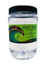 Live Copepods Reef Soup Live Fish Food Buy Copepods Mix of  5 Types Tigger Tisbe Parvo Acartia Pseudo Pods Aquarium Tank