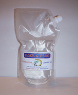 Tiger pods and tisbe Pods Mix blend. Live Food for Mandarin fish Seahorses and corals