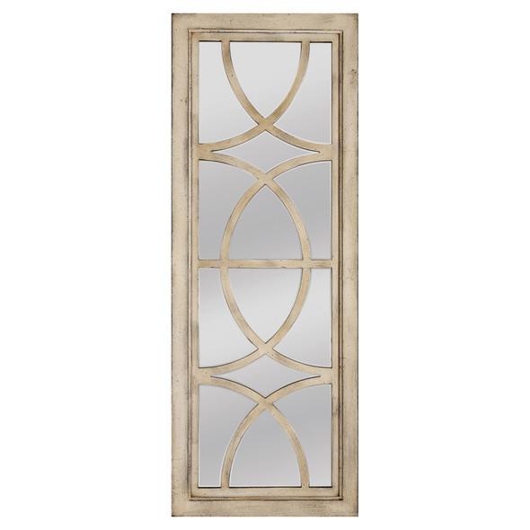 "14"" X 37"" Panel Mirror"