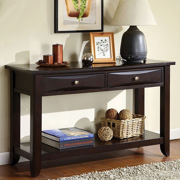 Contemporary Style Sofa Table - 307561