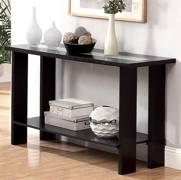 Contemporary Style Sofa Table - 307566