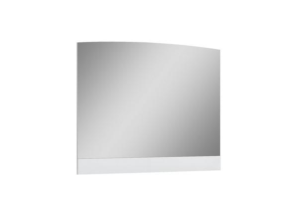 """32"""" X 1.2"""" X 45 White Mirror"""