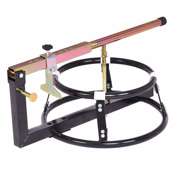 "Portable Motorcycle Bike Tire Changer for 16""+ Wheels Tires"