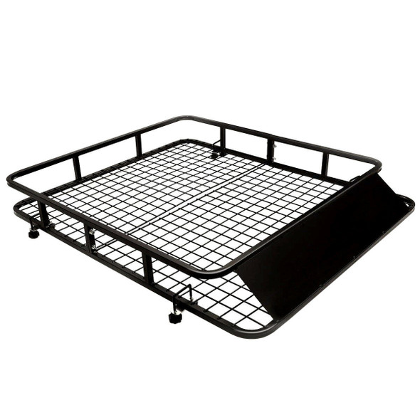 "48"" x 40"" Universal Basket Car Top Roof Rack"