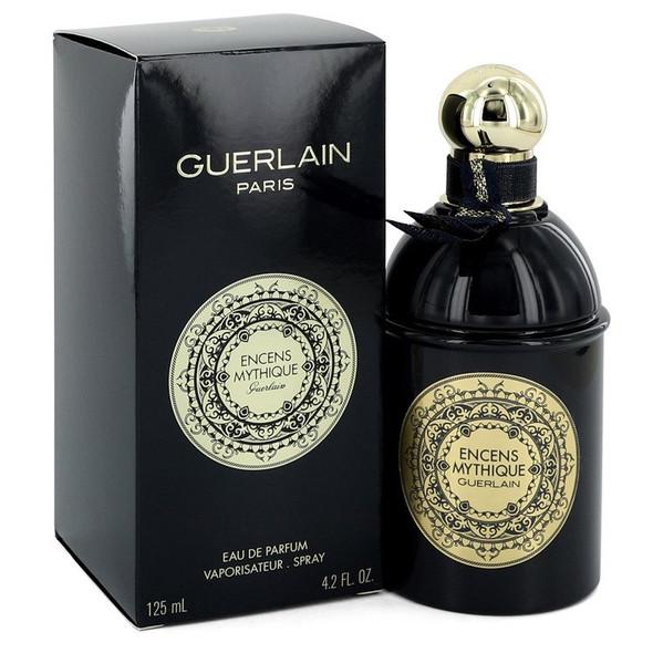 Encens Mythique D'orient by Guerlain Eau De Parfum Spray (Unisex) 4.2 oz for Women