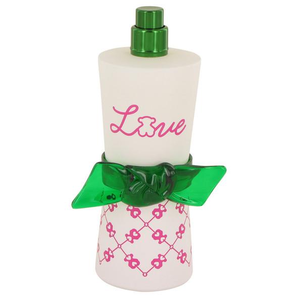 Tous Love Moments by Tous Eau De Toilette Spray 3 oz for Women