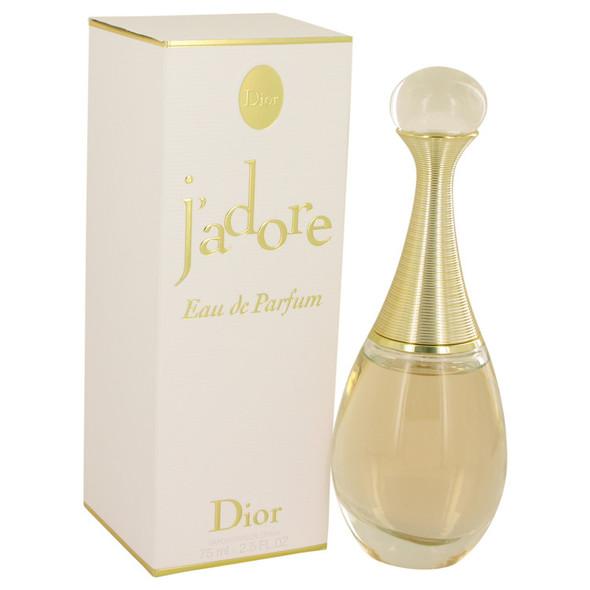 JADORE by Christian Dior Eau De Parfum Spray for Women