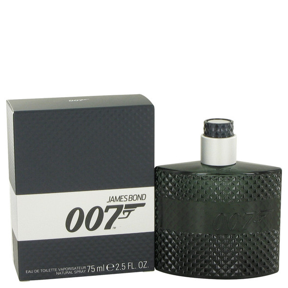 007 by James Bond Eau De Toilette Spray for Men
