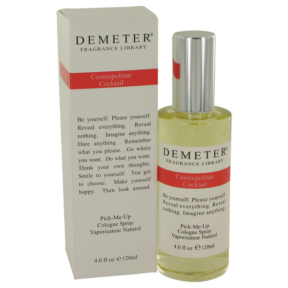 Demeter Cosmopolitan Cocktail by Demeter Cologne Spray for Women