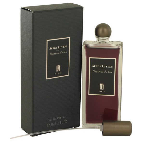 Bapteme Du Feu by Serge Lutens Eau De Parfum Spray for Women