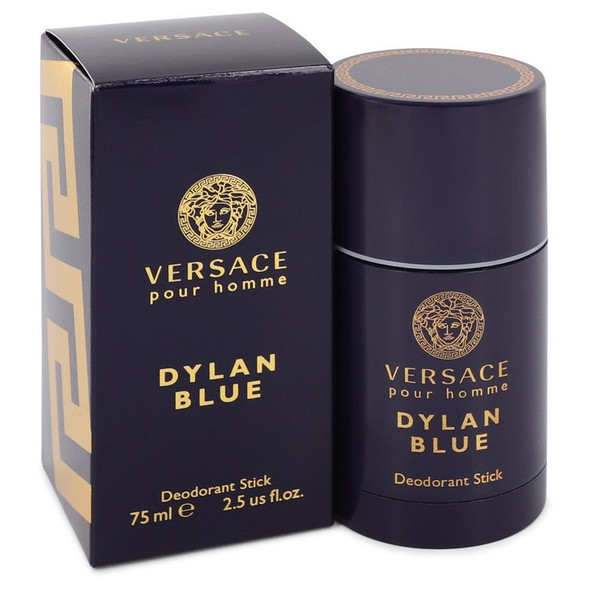 Versace Pour Homme Dylan Blue by Versace Deodorant for Men
