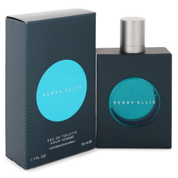 Perry Ellis Pour Homme by Perry Ellis Eau De Toilette Spray for Men
