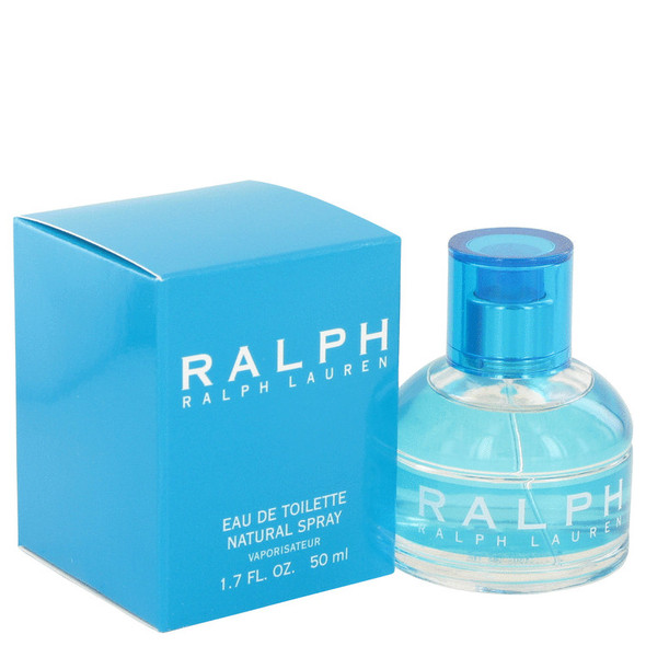 RALPH by Ralph Lauren Eau De Toilette Spray for Women