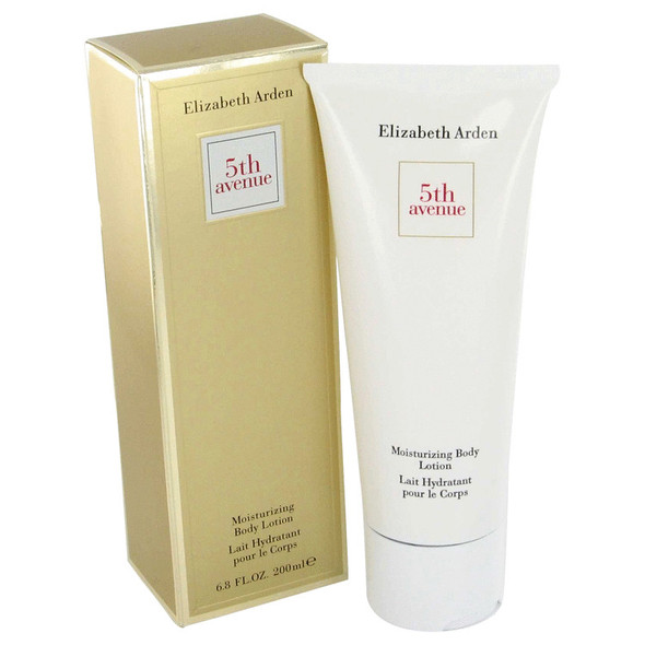 5TH AVENUE by Elizabeth Arden Body Lotion 6.8 oz for women