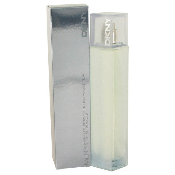 DKNY by Donna Karan Eau De Toilette Spray for Men