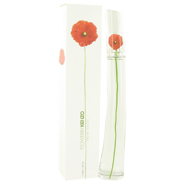 kenzo FLOWER by Kenzo Eau De Toilette Spray for Women