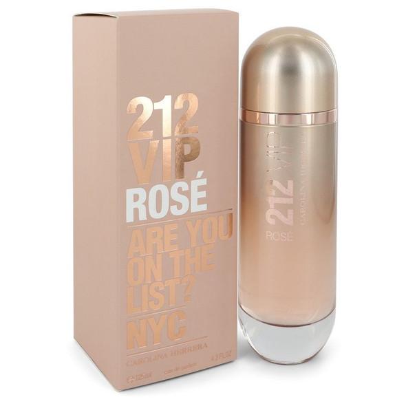 212 VIP Rose by Carolina Herrera Eau De Parfum Spray for Women