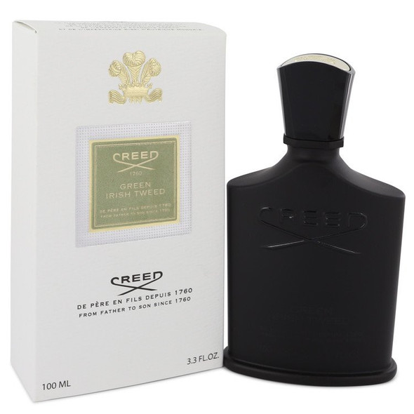 GREEN IRISH TWEED by Creed Eau De Parfum for Men