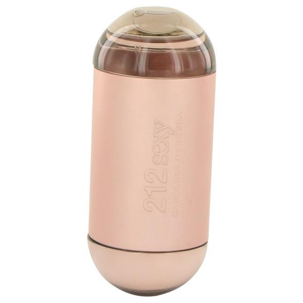 212 Sexy by Carolina Herrera Eau De Parfum Spray for Women